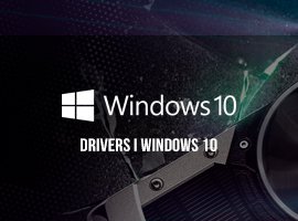 Slik oppdaterer du grafikkort drivers i Windows 10