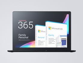 Microsoft 365 - Hva skal jeg velge?
