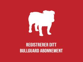 Slik registrerer du din utgave av BullGuard