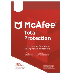 McAfee Total Protection Unlimited 2019