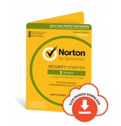 Norton Security Starter