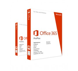 Office 365 Business ProPlus