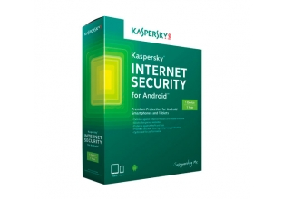 Kaspersky Internet Security for Android 2019