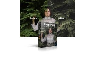 Portrait presets