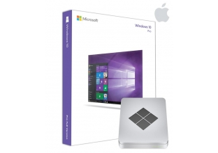 Microsoft Windows 10 Professional till Mac