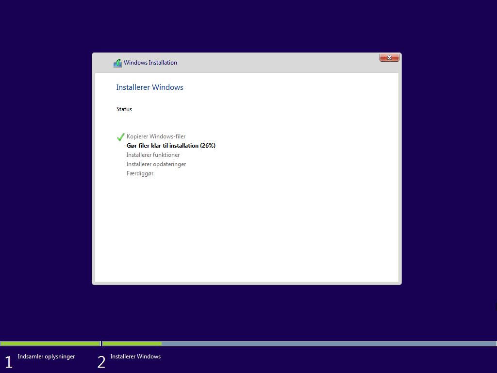 9ae598ddc Slik installerer du Windows 10 på din PC